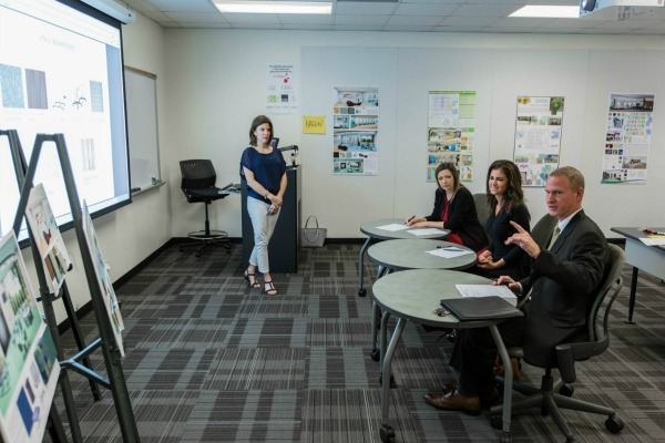 Articles hcc interior design students benefit from - University of maryland interior design ...