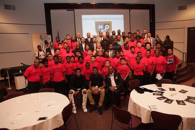 MEN Annual Conference a Success 2016