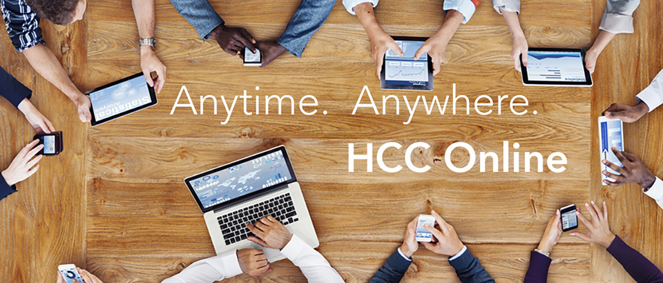 HCC Online | Houston Community College - HCC