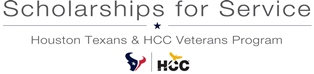 Texans Scholarships for Service