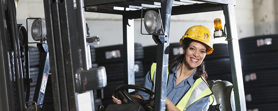 Forklift Safety Training Houston Community College Hcc