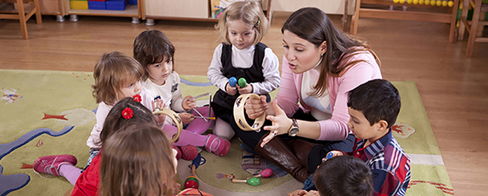 Child Care_Banner