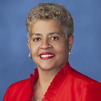 Dr. Carolyn Evans-Shabazz