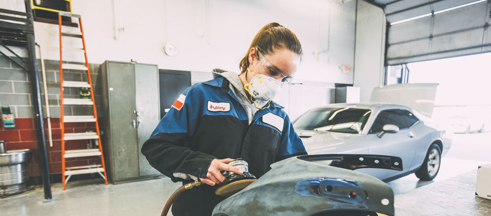 Automotive Technology Training Center Houston Community