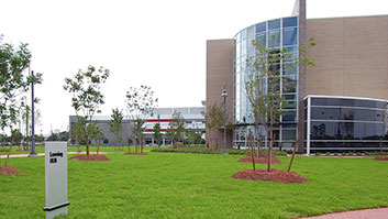 Northeast Campus