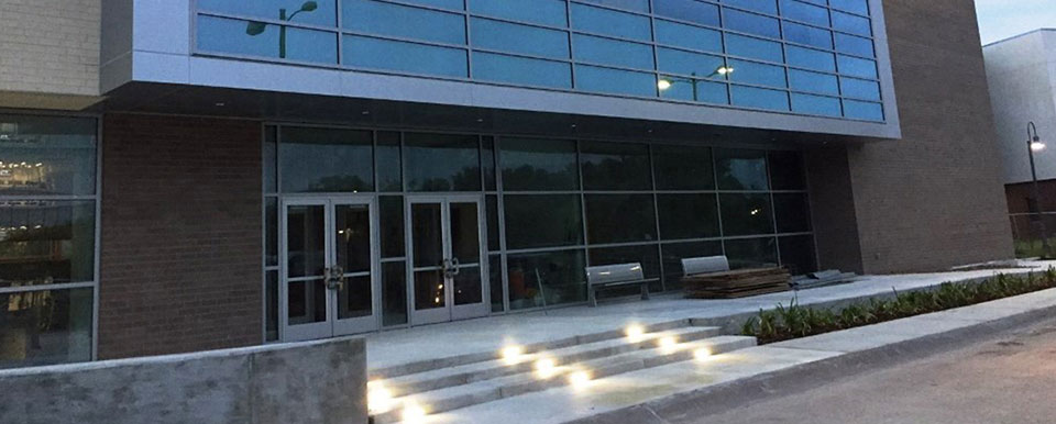 Northline Campus located in North Houston