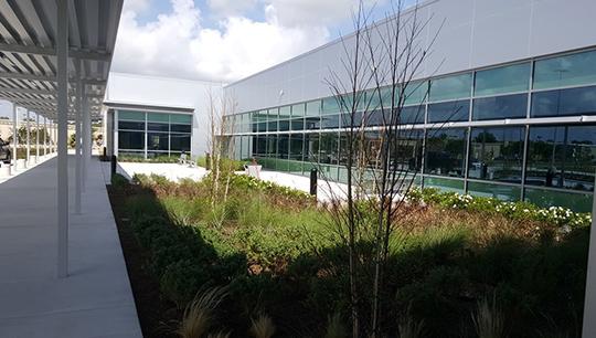 Acres Homes Campus