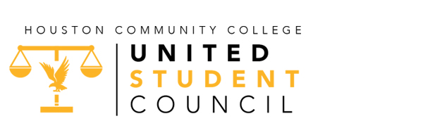 usc logo, united student council logo