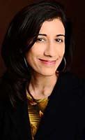 InnovatHER Judge - Aruna Viswanathan