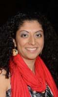 InnovatHER Judge - Tanya Makany-Rivera