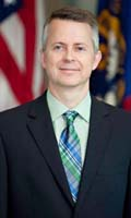 InnovatHER Judge - Timothy D. Jeffcoat