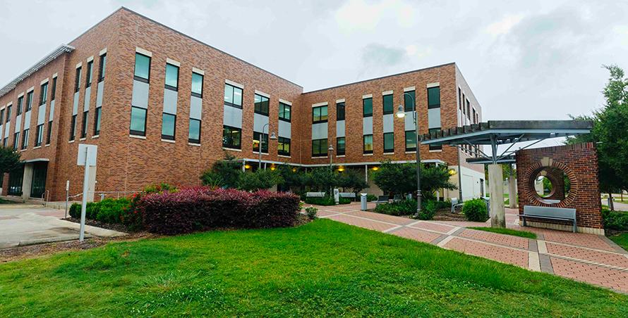 Felix Fraga Academic Campus located in Southeast Houston