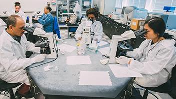 Medical Laboratory Technician | Houston Community College - HCC