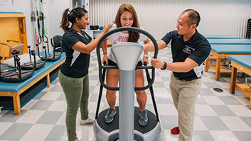 Physical Therapist Assistant Houston Community College Hcc